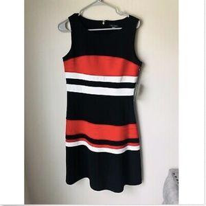NWT Tommy Hilfiger Dress TD7C1Y3Q - Size 8